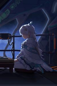 800x1280 Honkai Impact 3rd Anime