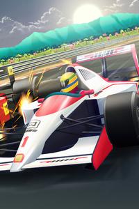 1080x2280 Horizon Chase Turbo
