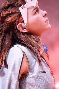 Horizon Zero Dawn Aloy 2020 4k