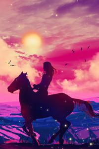 Horse Dream Ride 5k