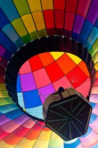 540x960 Hot Air Balloon 3