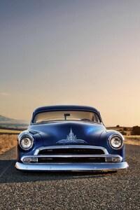 Hot Rod Chevrolet 1