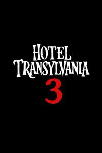 Hotel Transylvania 3 Logo