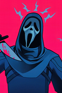 Hotline Ghost 5k