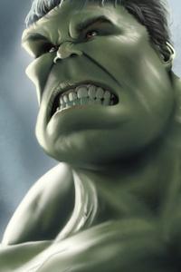 Hulk 4k New