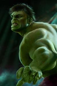 Hulk Arts New