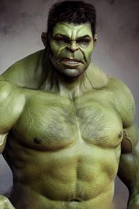 320x480 Hulk Banner