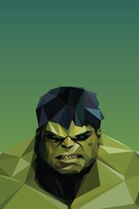 Hulk Facets
