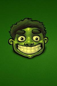 1280x2120 Hulk Gig 4k