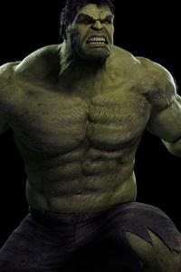 800x1280 Hulk HD