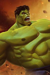 Hulk Marvel Contest Of Champions