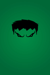 1280x2120 Hulk Marvel Hero