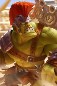 1080x1920 Hulk New