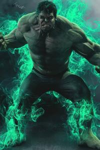 Hulk Smash 4k 2020