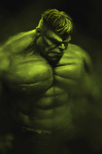 1125x2436 Hulk The Almighty