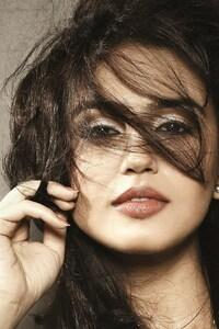 Huma Qureshi Indian Actress