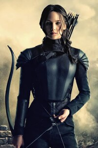 640x960 Hunger Games Mockingjay katniss