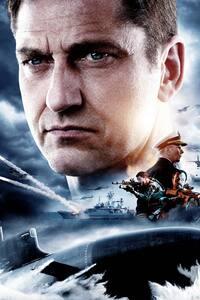 Hunter Killer Movie 5k