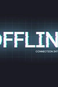 320x480 I Am Offline