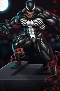 1440x2560 I Am Venom 5k