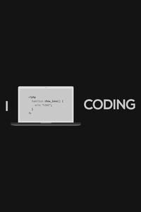 540x960 I Love Coding