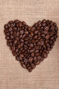 I Love Coffee