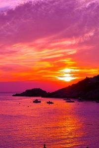 750x1334 Ibiza Beach 5k