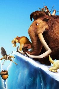 Ice Age 5k