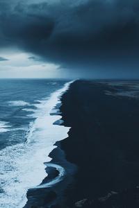 Iceland Blue 4k
