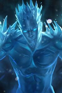 Iceman Contest Of Champions 4k