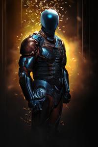 1125x2436 Idris Elba As Bloodsport The Suicide Squad 5k