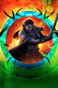 540x960 Idris Elba Thor Ragnarok 12k
