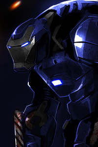 Igor In Iron Man 3