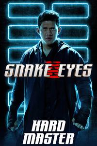 1080x2160 Iko Uwais As Hard Master In Snake Eyes