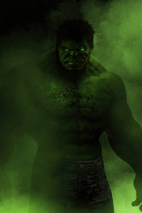 2160x3840 Incredible Hulk 4k