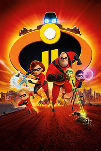 Incredibles 2 10k