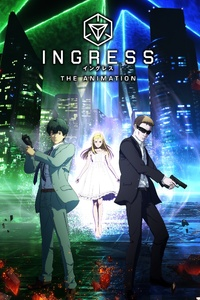 480x800 Ingress Japanese Animated Series Poster 4k