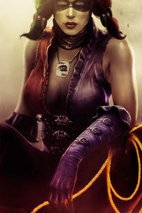 Injustice Gods Among Us Harley Quinn
