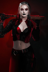 480x854 Injustice Suicide Squad Harley Quinn