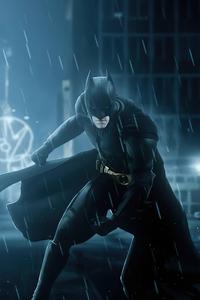 540x960 Inside Batman World