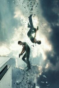 Insurgent 2015 Movie