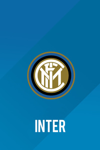 750x1334 Inter Milan Football Club Logo