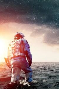 Interstellar Movie HD