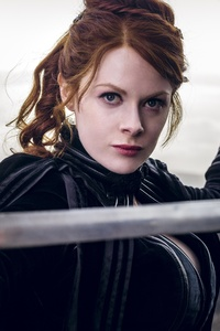 Into The Badlands Emily Beecham