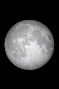 Ios 11 Moon 4k