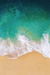 640x960 Ios 11 Stock Original 4k
