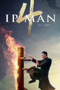 240x320 Ip Man 4 The Finale