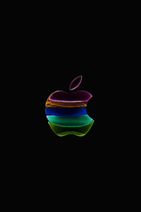 540x960 Iphone 11 Event Logo 4k