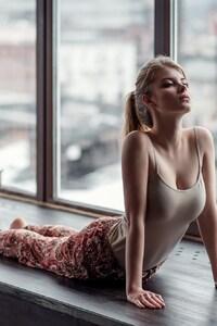 Irina Popova Yoga