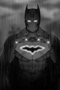 320x568 Iron Bat 4k